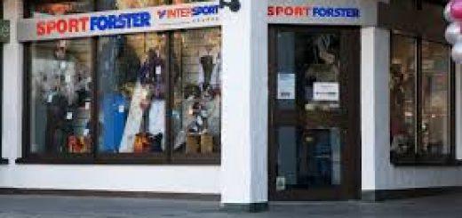 Sport Forster
